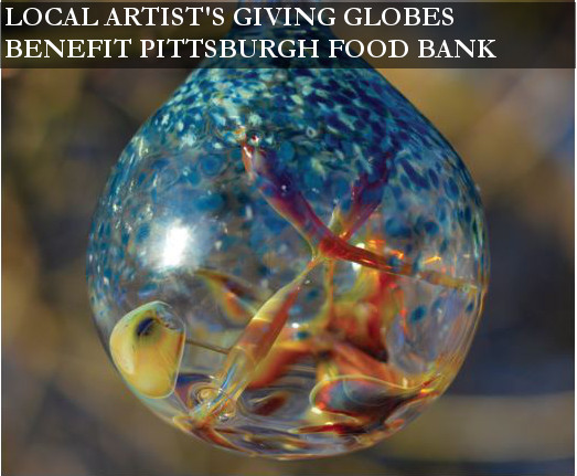 Giving Globes